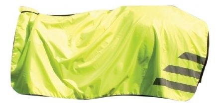 Waterproof 3/4 length ride-on sheet
